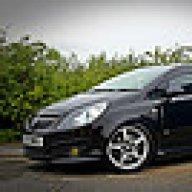 Yg59 Black Sri Turbo Castleford Pizza Hut Vauxhall Corsa D